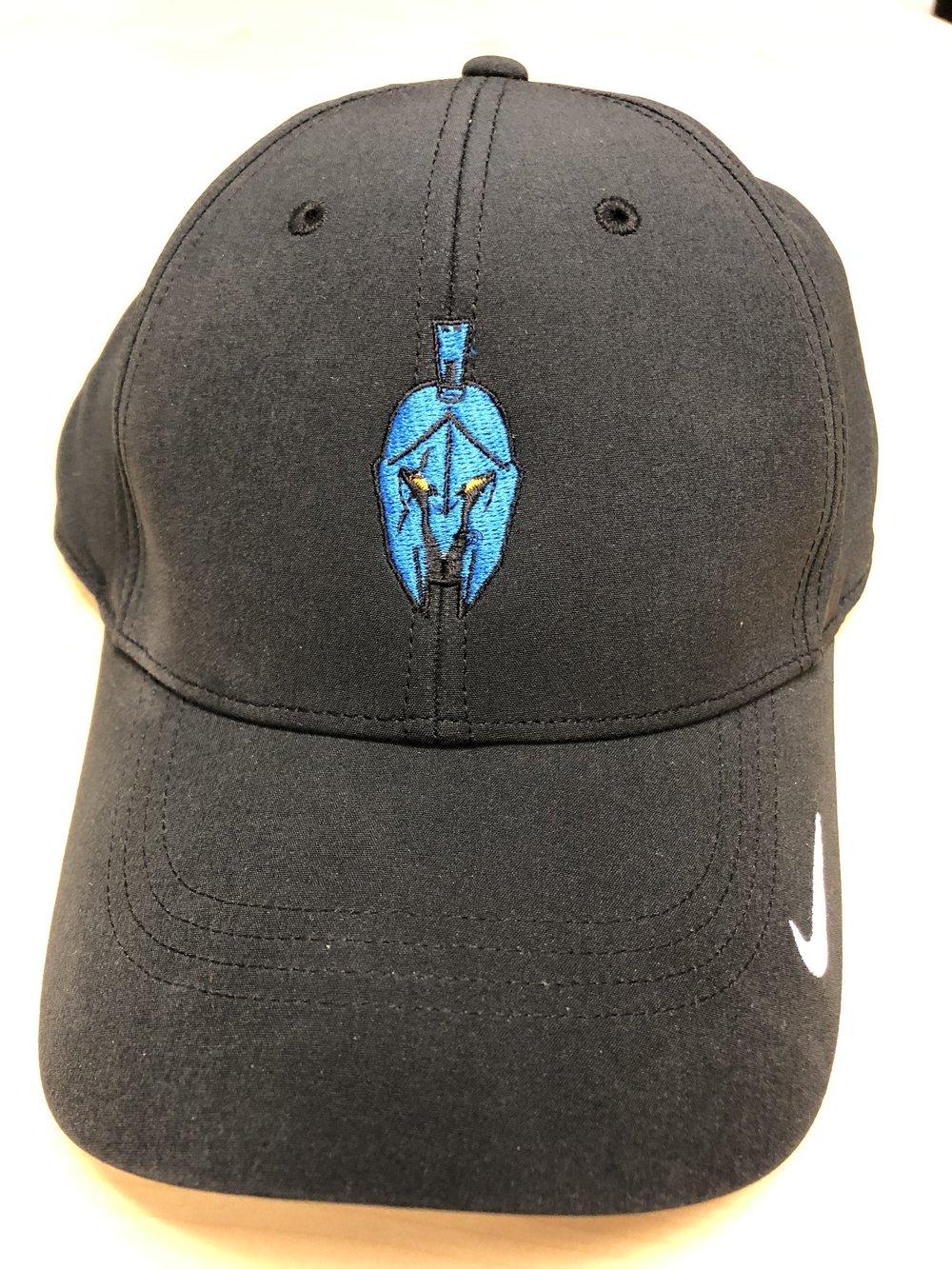 Spartan Baseball Cap — Pebble Hills Spartan Band   Color Guard cb40095f4fe