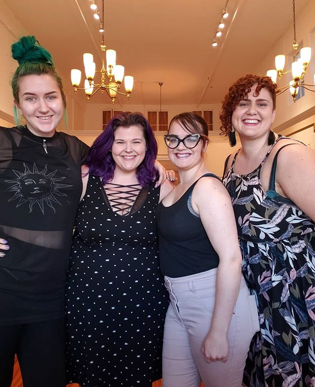 Join our fun-loving team of expert bra fitters at Revelation In Fit! We are hiring for a part-time fitter to work at our flagship Oakland store.  Revelation In Fit is a lingerie boutique that specializes in bra-fitting. We carry AA-K cups and band sizes 28-48. We are a LGBTQI-friendly business, and warmly welcome clients of all genders— our motto is Everyone Deserves A Bra That Fits!  We are looking for someone to work 10-15 hours a week, must be available to work weekends and some weekdays. The shop is closed Mondays.  Please email a cover letter and resume to holly@revelationinfit.com or send a direct message to our Facebook or Instagram page.