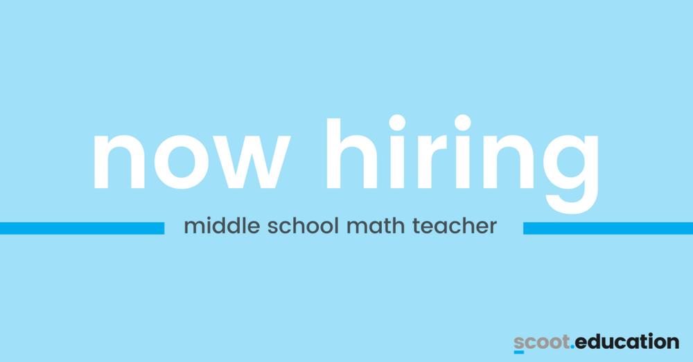 nowhiring_middleschool_math_teacher