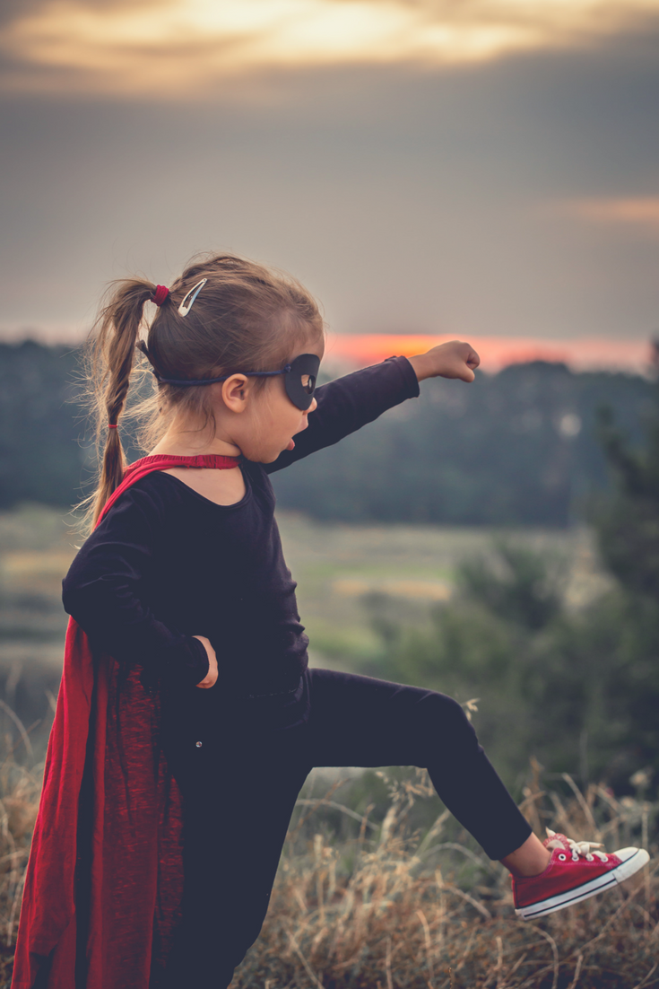 Highly Sensitive Person Strengths Superpowers