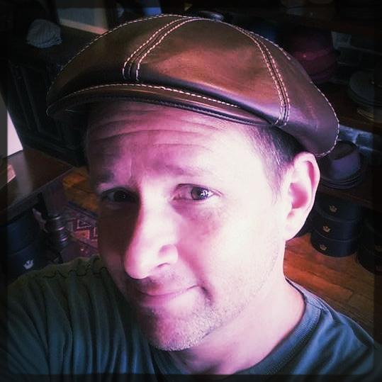 Steve Trill - Baker/Technical Guru