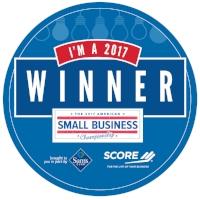 2017 American Small Business Champion/SCORE/Sam's Club
