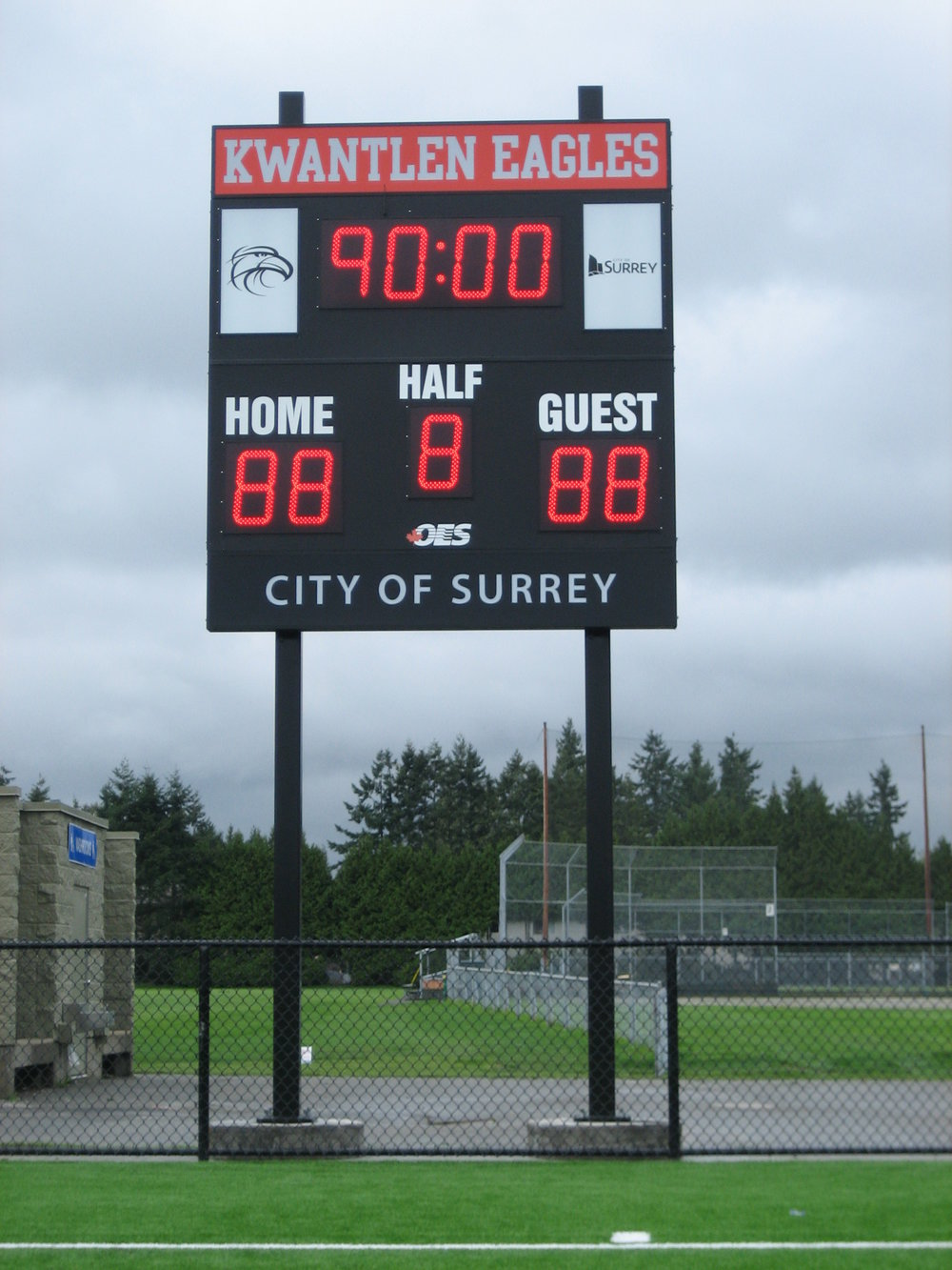Kwantlen University Surrey BC.JPG
