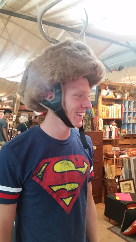andy helmet