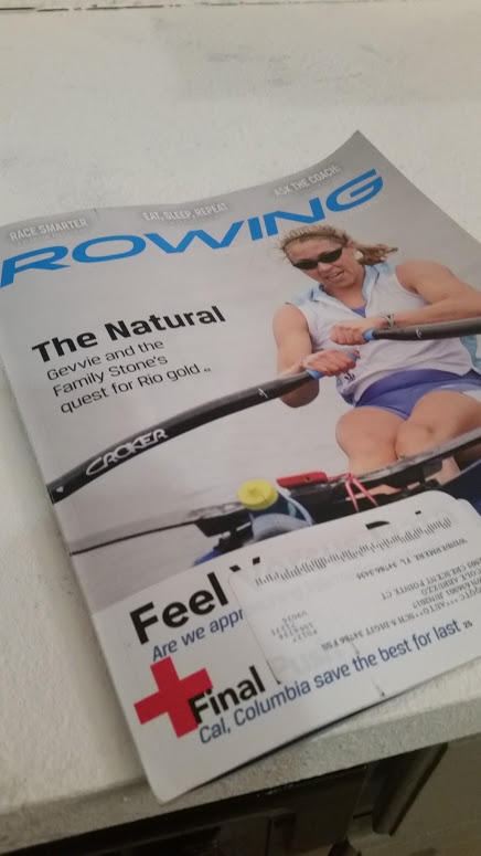rowing 2016 mag cover