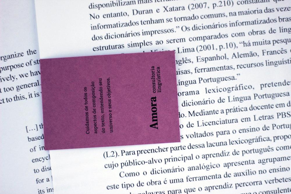texto, revisão de texto, amora consultoria linguística