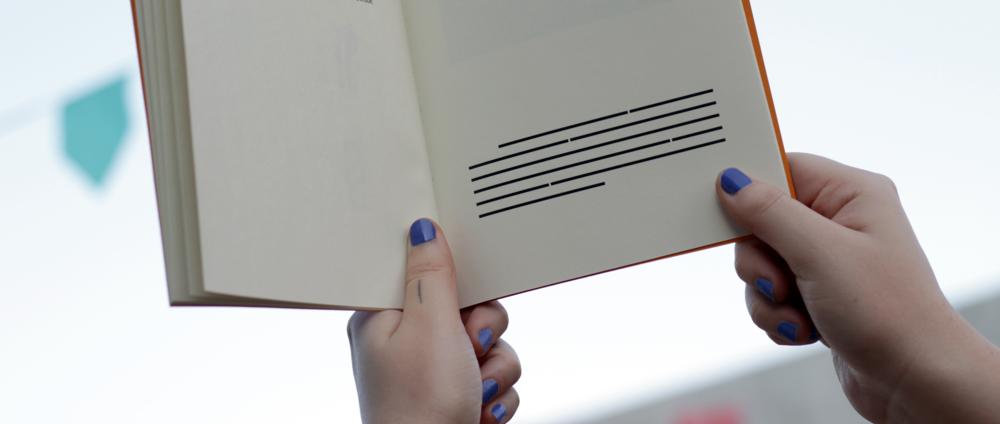 caderno, página em branco, criatividade, amora consultoria linguística