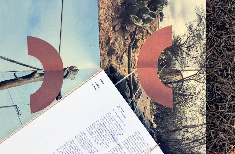 Catálogo de arte, exposição, tradução, portfólio, Amora Consultoria Linguística.