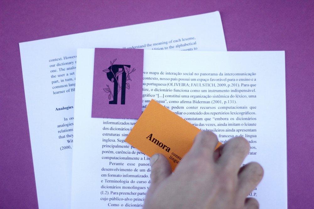 Artigo científico, Revista Alfa, Amora Consultoria Linguística, Revisão, Tradução.