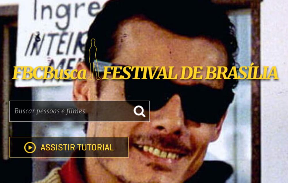 FBCBusca, Enciclopédia de cinema