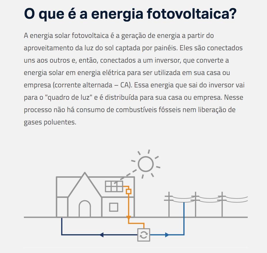 Vellas Energia, Amora Consultoria Linguística, Produção de Texto.