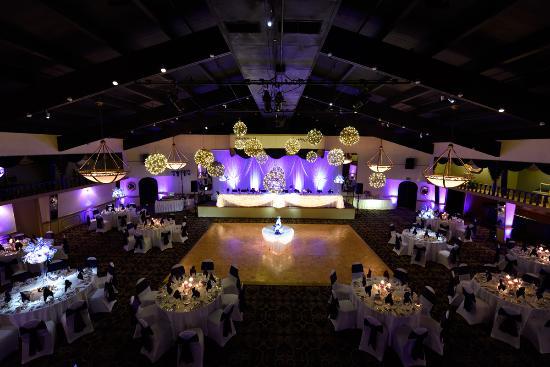 New Orleans Ballroom