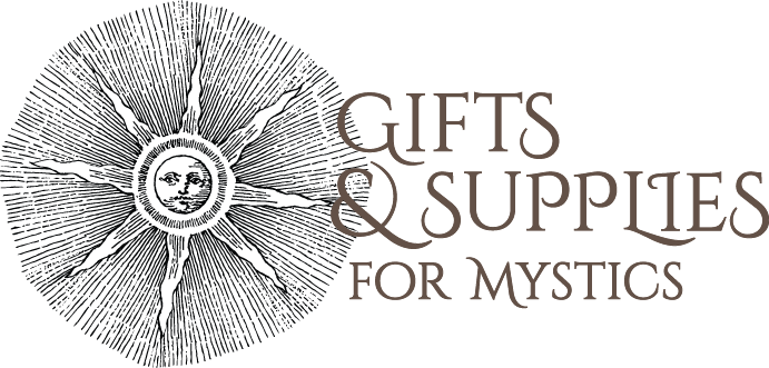 Gifts for Mystics • Shopping Portal • Metaphysical Supplies