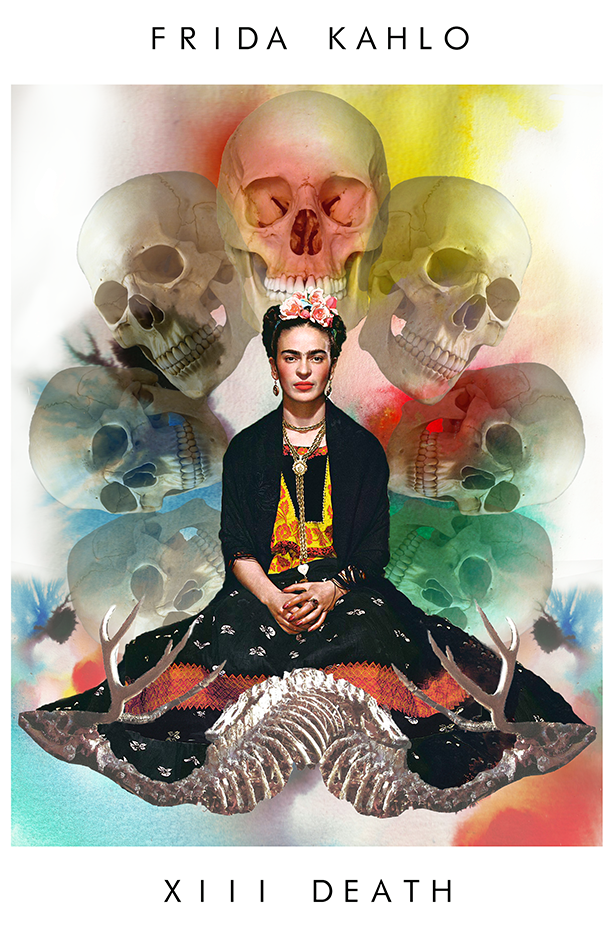 Our Tarot: 78 History-Making Women — Gifts for Mystics • Shopping