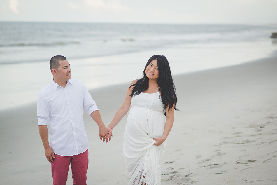 wilmingtonncmaternityphotographer