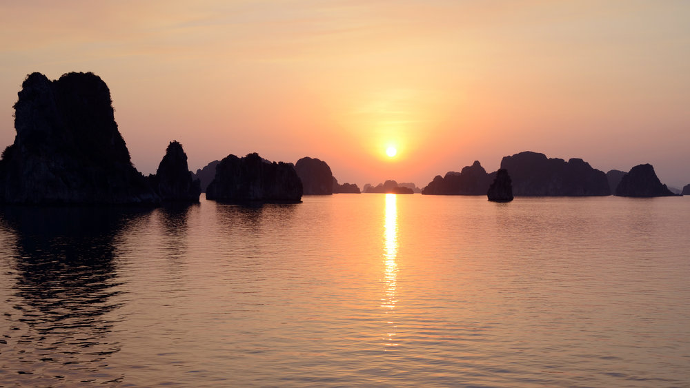 COREWEEK - CAMBODIA AND VIETNAMT