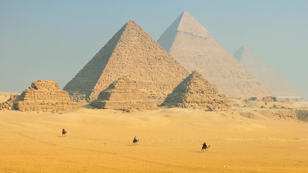 COREWEEK - EGYPT