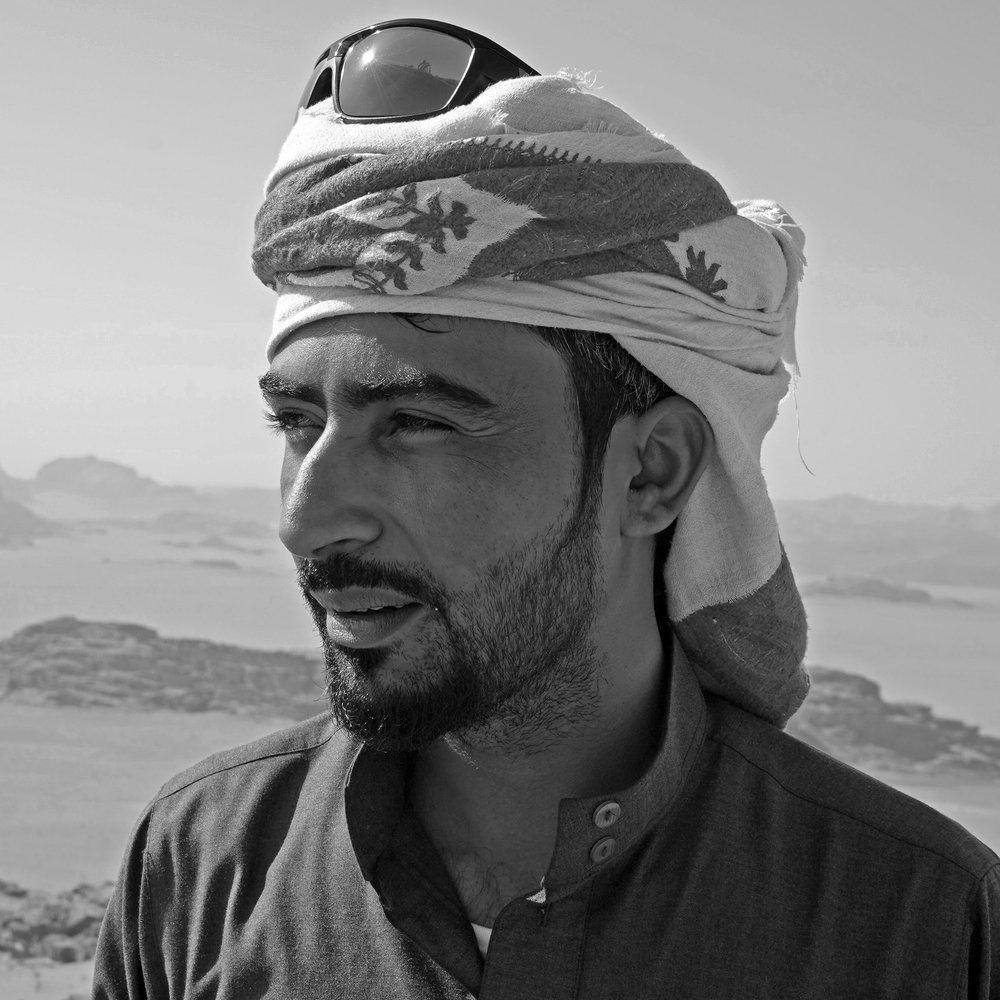 Awdeh Salman