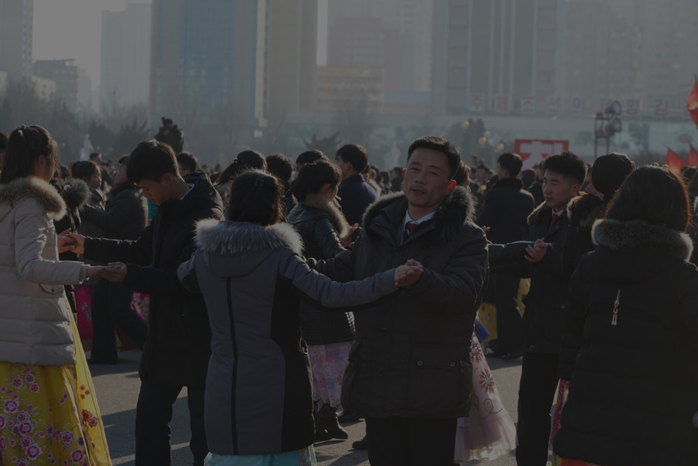 NORTH KOREA - FEBRUARY 2019Coming Soon