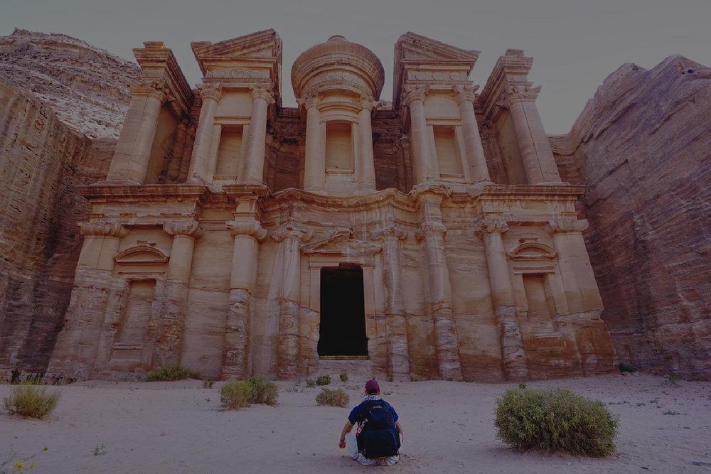 Egypt / Jordan - OCTOBER 2018Coming Soon