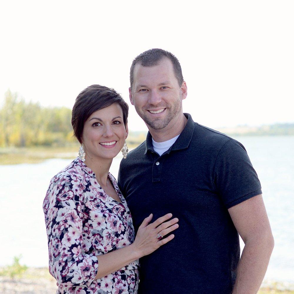 Seth Cook - Associate Pastor