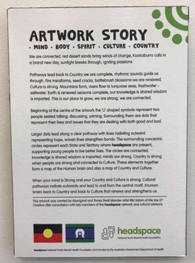 artwork story