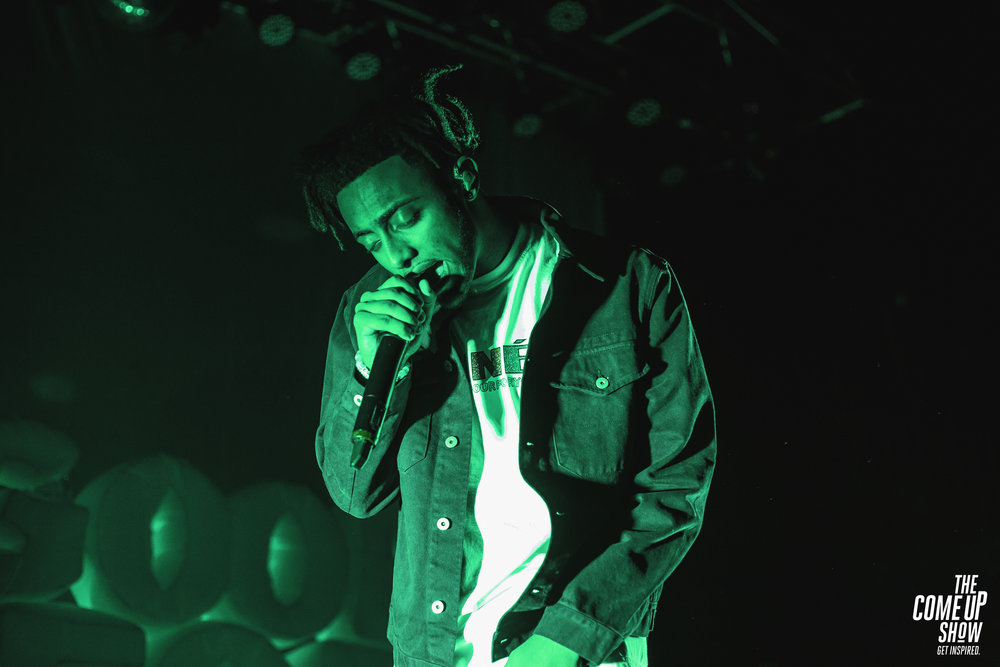 Photo by The Come Up Show via  Flickr