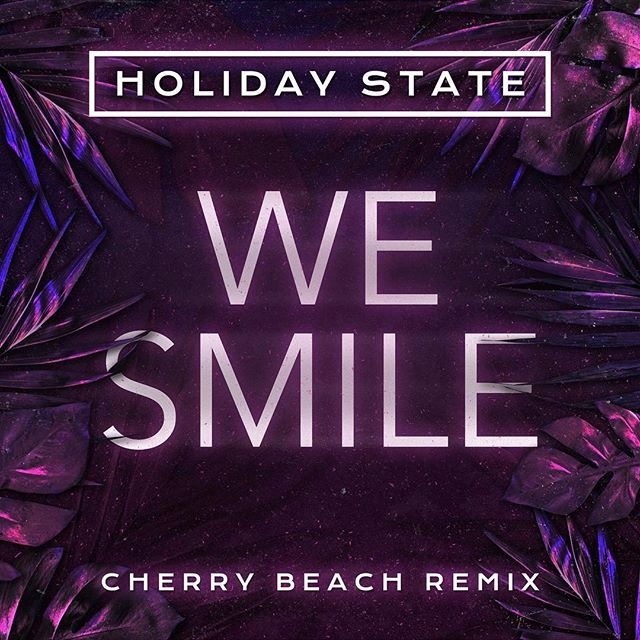 Have you heard our new remix yet? Link in the bio!! @holidaystate