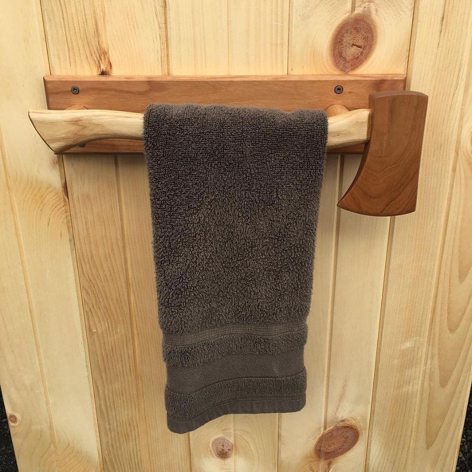 hatchet towel rack.jpg