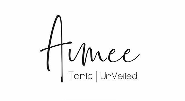 Logo design and business cards for Aimee of @unveileddressco / @toniclife . . #inkdot #design #saskatoon #sk #sask #saskatchewan #yxe #branding #logodesign #print #printing