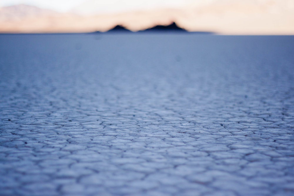 Racetrack Playa, 2017