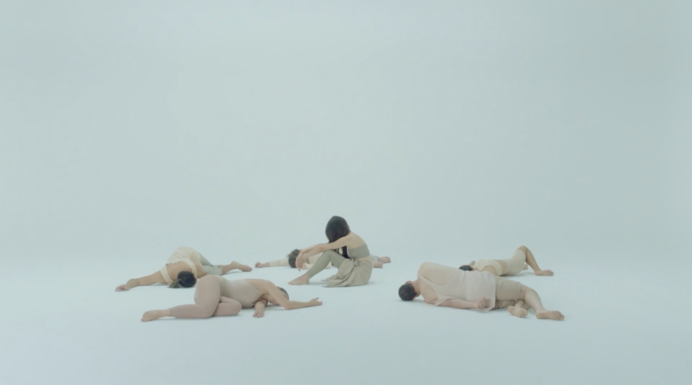 exclusively on NOWNESS - For New Zealand electronic artist Tsörf's latest, Auckland director Jordan Arts delivers a calming visual metaphor about struggle and resolve, in collaboration with choreographer Kayla Paige.