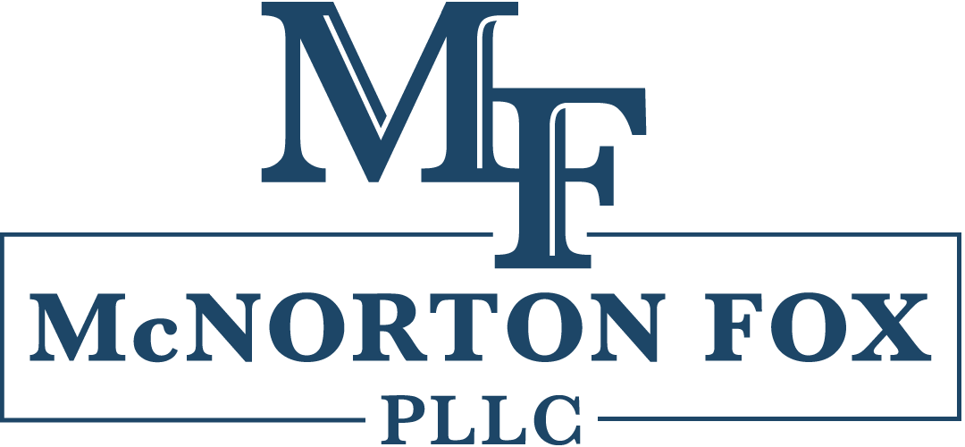 McNorton Fox Law