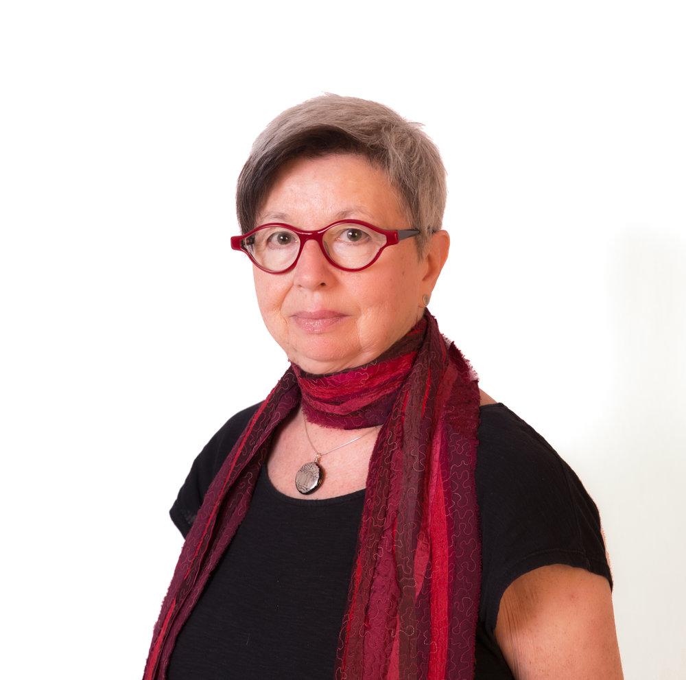 Helen Benninger