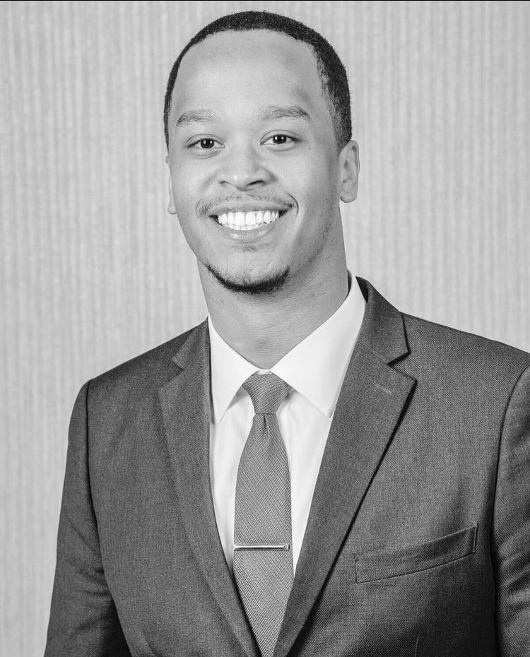 Teddy Bacote   Financial Advisor  Class of 2009