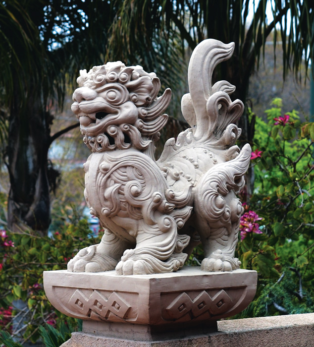 Custom Sculpture
