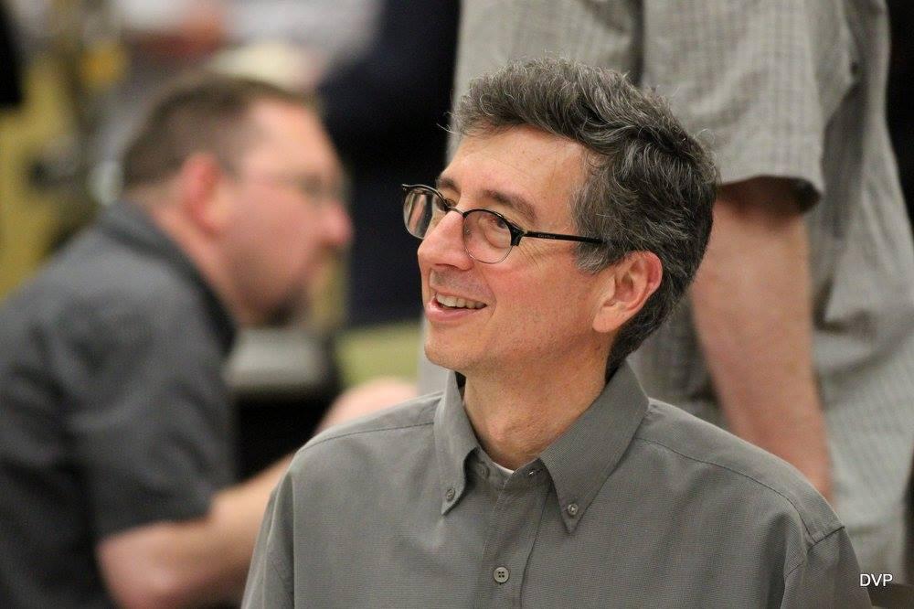 David Grimaud