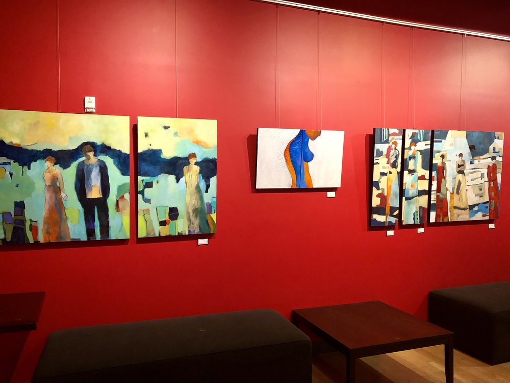Works by L McDonald and Kay