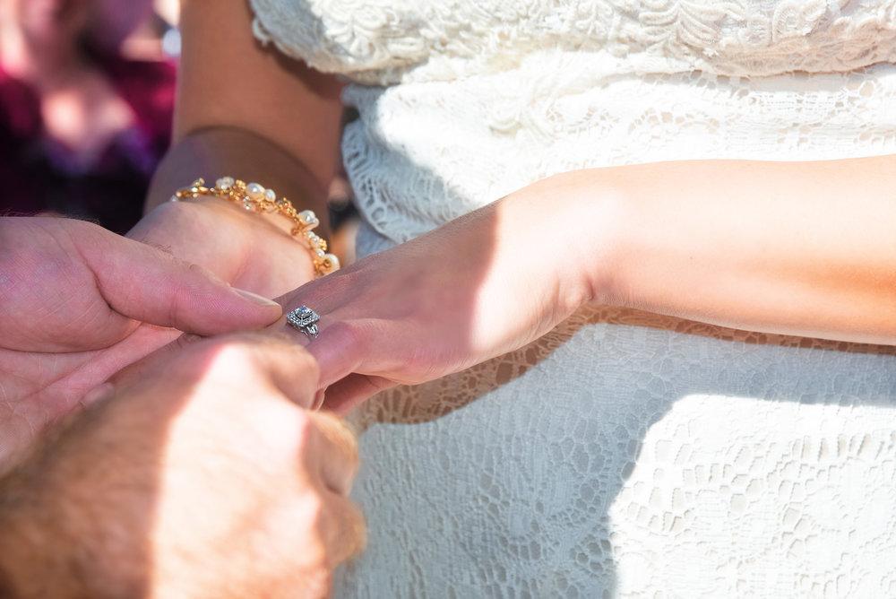 Wedding Rings | Washington DC Photographer | Wedding Lifestyle & Fashion Photographer