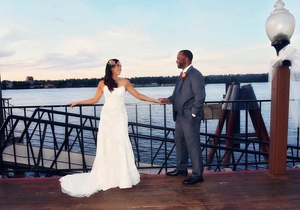 Wedding Couple | Washington DC Photographer | Lifestyle & Fashion Photographer