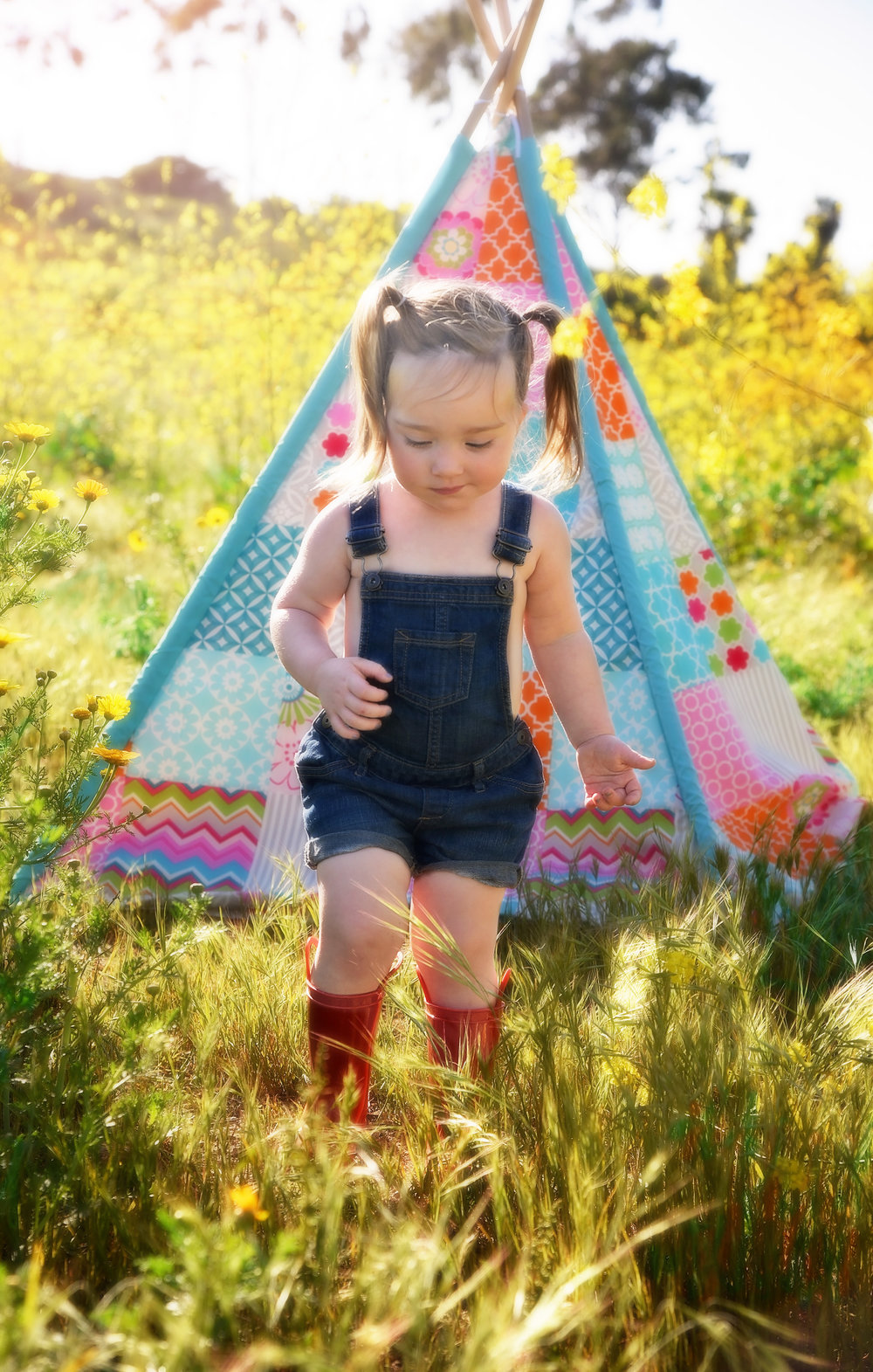 Child Photography Portraits | Lifestyle Portrait Photography | Lacey O