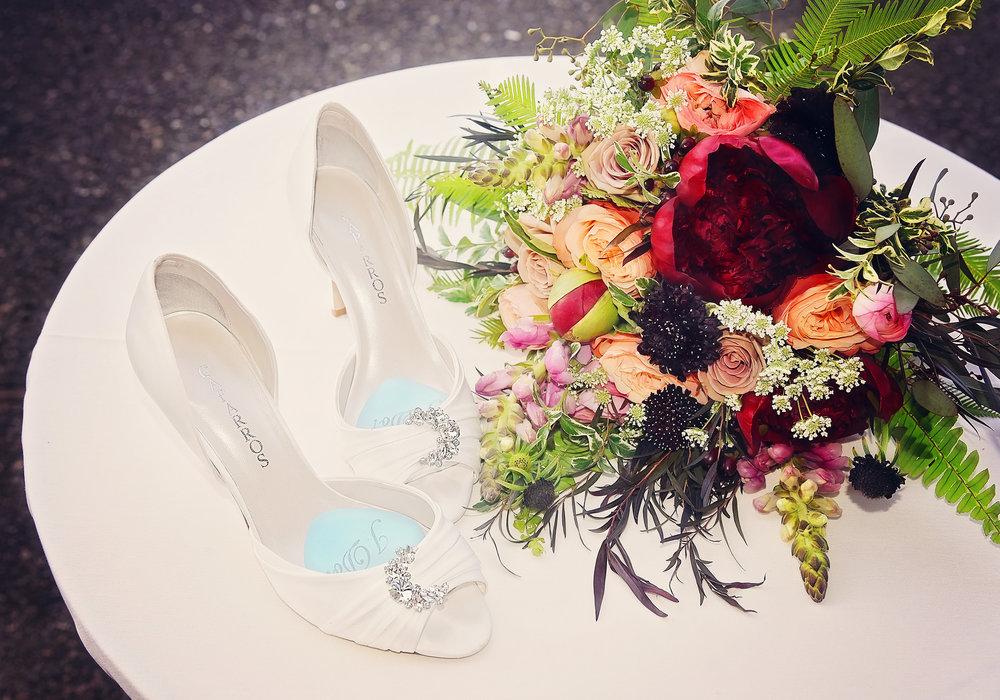 Florals Bridal Details | Washington DC Photographer | Wedding Lifestyle & Fashion Photographer