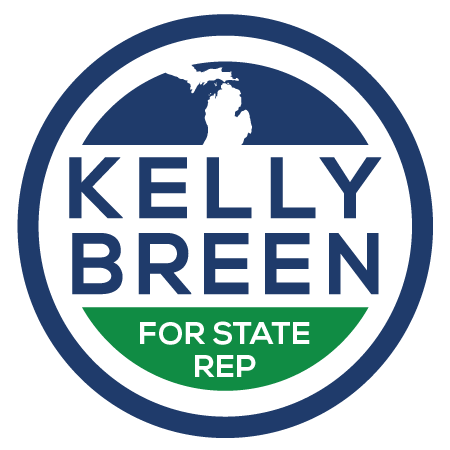 Kelly Breen for State Representative