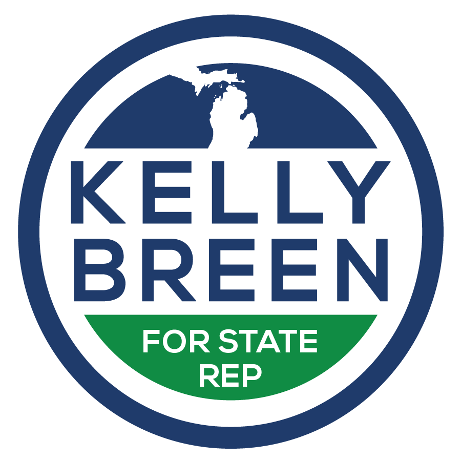 Kelly Breen for Michigan House