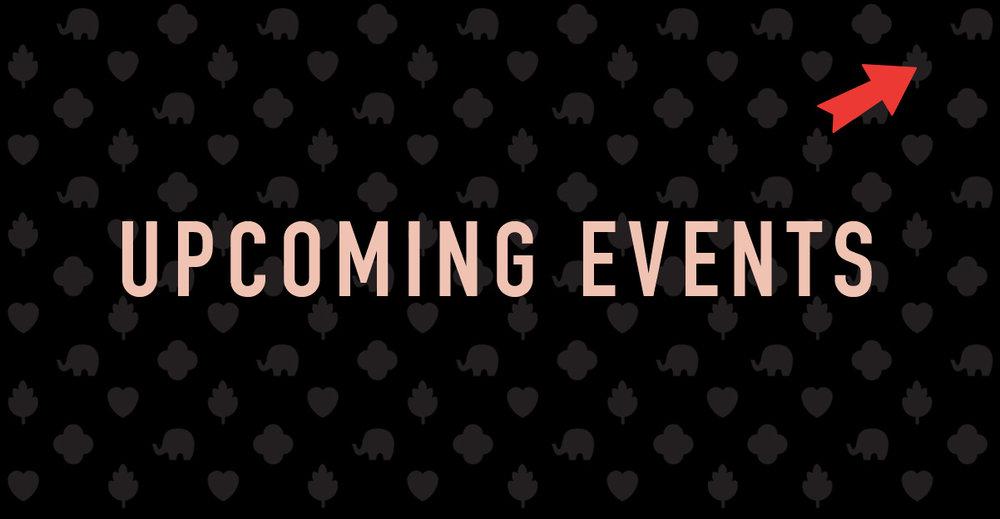 E.P. & L.P. Events