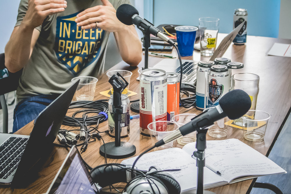 Episode 06: Tristan Schmid, Brewers of Indiana Guild -