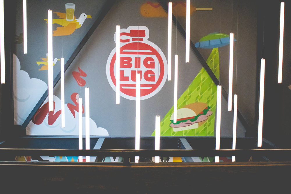 Episode26: Eddie Sahm, Big Lug Canteen -