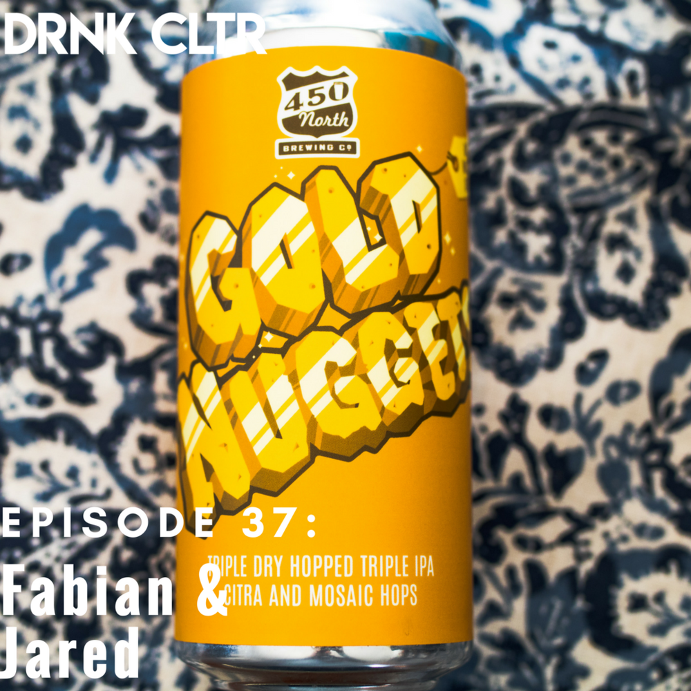 Episode 37: Fabian & Jared   -