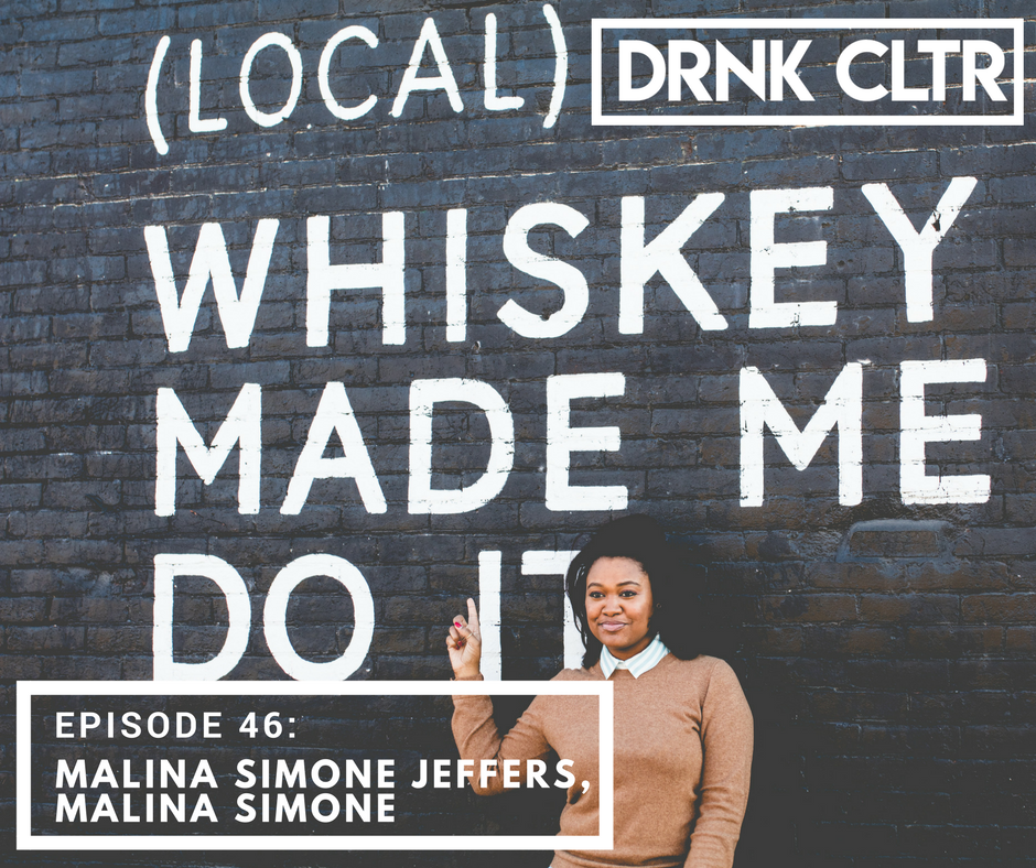 Episode 46: Malina Simone Jeffers, Malina Simone -