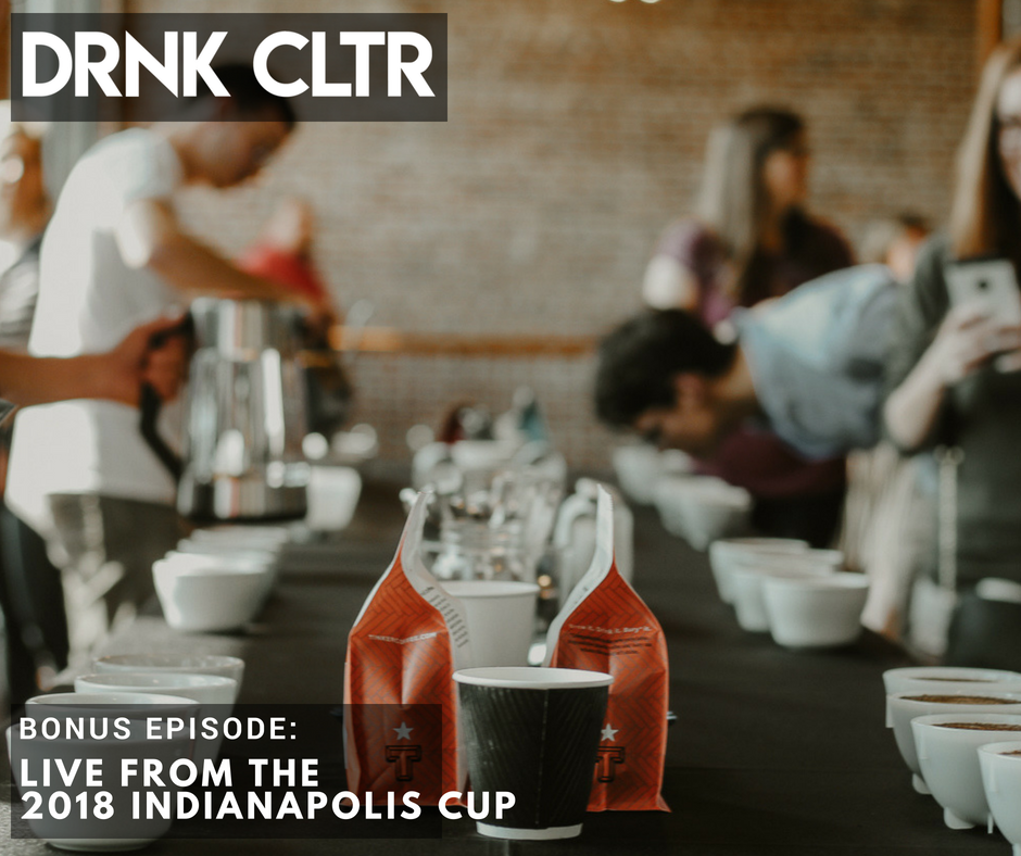 Bonus Episode: Live from the 2018 Indianapolis Cup  -
